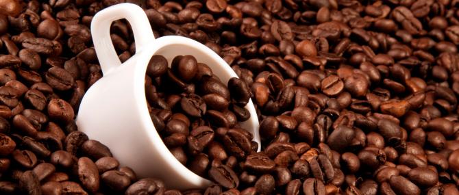 coffee-caffine